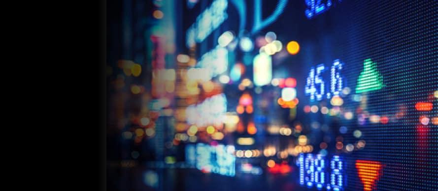 Market Update   Will Bonds Break Equities?